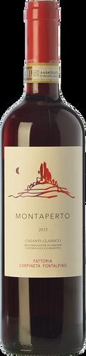Fontalpino Chianti Cl. Selez. Montaperto 2016