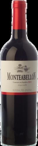 Monteabellón 5 Meses 2017