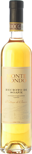 Monte Tondo Recioto di Soave Nettare di Bacco 2012 (0.5 L)