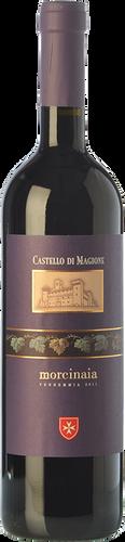 Castello di Magione Morcinaia 2011