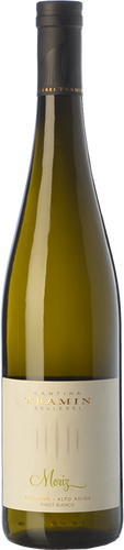 Tramin Pinot Bianco Moriz 2020