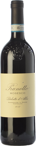 Prunotto Dolcetto Mosesco 2019
