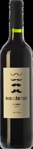 Moustaches 2015