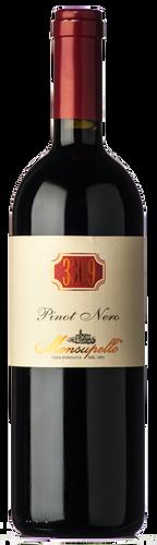 Monsupello Provincia di Pavia Pinot Nero 3309 2012