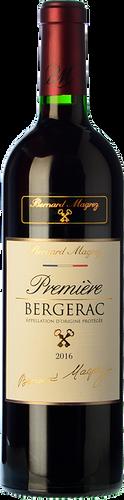 Bernard Magrez Premiere Bergerac 2016