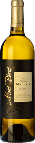 Château Mont-Pérat Blanc 2018