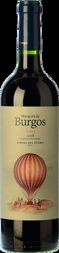 Marqués de Burgos Roble 2018