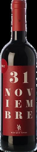 MQV 31 de Noviembre 2020