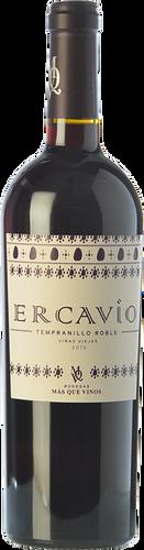 Ercavio Roble 2016