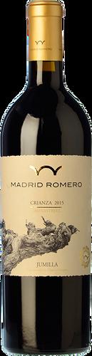 Madrid Romero Crianza 2015