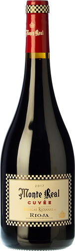 Monte Real Cuvée 2017