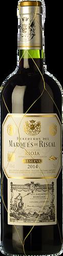 Marqués de Riscal Reserva 2015