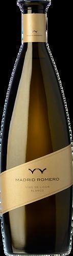 Madrid Romero Vino de Licor Blanco (0,5 L)