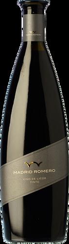 Madrid Romero Vino de Licor Tinto (0.5 L)