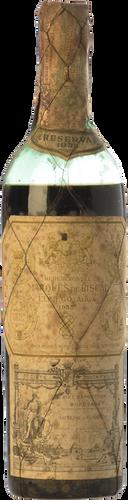 Marqués de Riscal 1860 1935