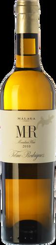 MR Moscatel 2018 (0,5 L)