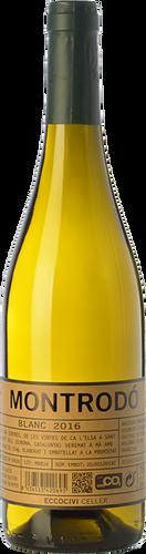 Montrodó Blanc 2020
