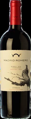Madrid Romero Roble 2018