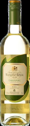 Marqués de Riscal Verdejo Organic 2020