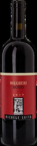 Michele Satta Bolgheri Rosso 2019