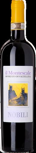 Nobili Sforzato di Valtellina Montescale 2012