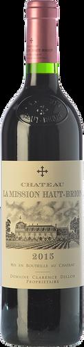 Château La Mission Haut-Brion 2017