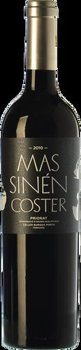 Mas Sinén Coster 2011