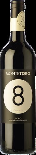 Monte Toro 8 Crianza 2016