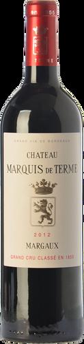 Château Marquis de Terme 2017