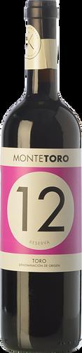 Monte Toro 12 Reserva 2003