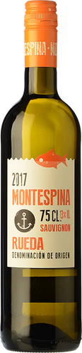 Montespina Sauvignon 2019