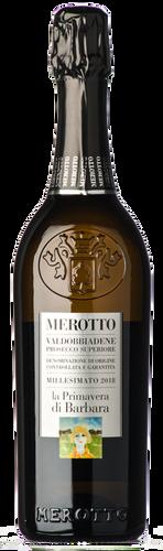 Merotto Valdobb. Dry La Primavera di Barbara 2019