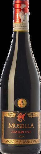 Musella Amarone della Valpolicella 2014