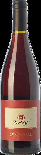 Murgo Etna Rosso 2018