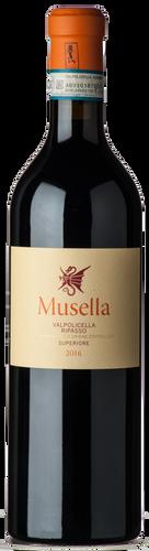 Musella Valpolicella Superiore Ripasso 2016