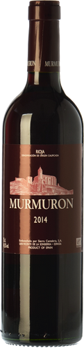 Murmurón 2018