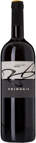 Primosic Collio Pinot Grigio Murno 2017