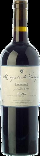 Marqués de Vargas Reserva Privada 2007