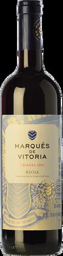 Marqués de Vitoria Crianza 2017