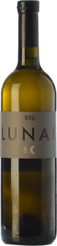 Movia Lunar Chardonnay 2008