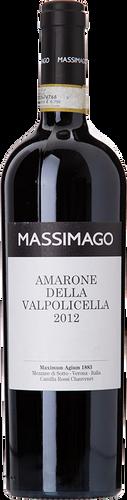 Massimago Amarone della Valpolicella 2013