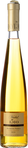 Nadal 1510 Botrytis Noble - Segunda cosecha 2001 (0,37 L)