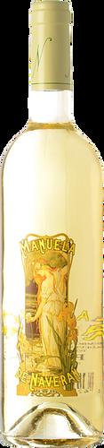 Manuela de Naveran Chardonnay 2018