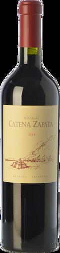 Nicolás Catena Zapata 2016