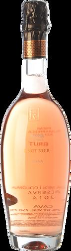 Núria Claverol Pinot Noir Rosé Brut Reserva 2016