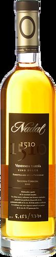 Nadal 1510 Botrytis Reserva Familiar 2000 (0,5 L)