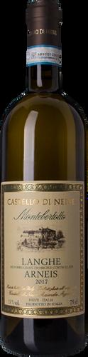 Castello di Neive Arneis Montebertotto 2019