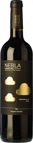 Nebla Roble 2019