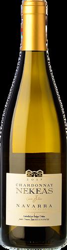 Nekeas Chardonnay Cuvée Allier 2019