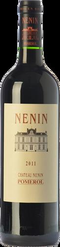 Château Nénin 2017